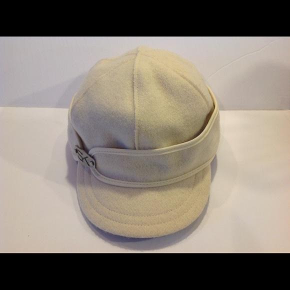 865229181 Stormy Kromer Wool Blend Cap